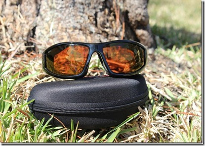 0c8db95ff7 AMERICAN GUN REVIEW  WILEY-X TWISTED BLACK OPS SUNGLASSES - REVIEW