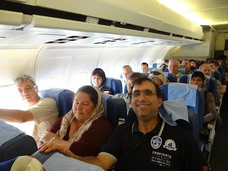 46. In interiorul unui Iran Air.JPG