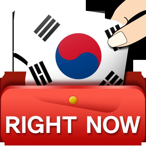 即时韩语会话 教育 App LOGO-硬是要APP