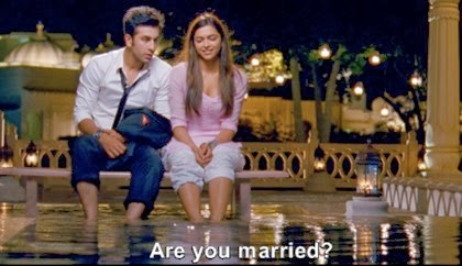 Are you married?