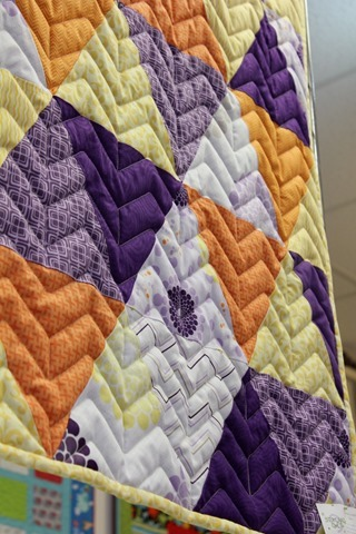 Ashbury Heights quilt
