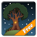 Home Tree Wallpaper Free icon