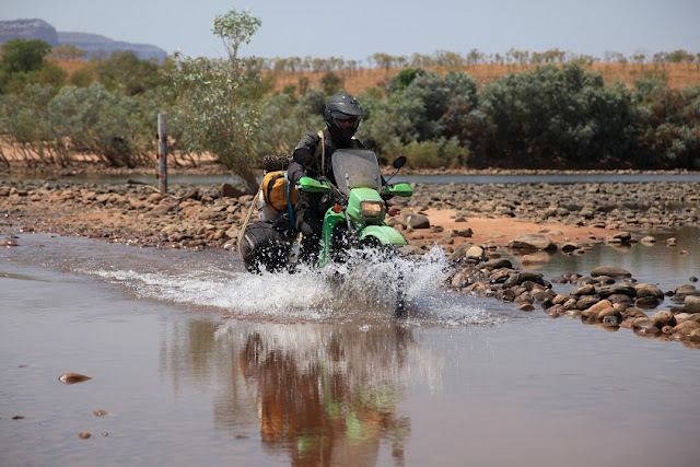 One of the many river crossings.JPG