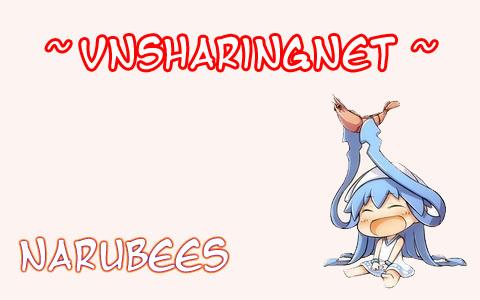 Shinryaku! Ika Musume Chap 5 - Truyen.Chap.VN