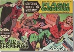 P00008 - Heroes Modernos Serie B #