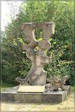Denkmal an der 126
