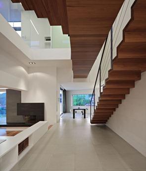 Diseño-de-escaleras-de-madera