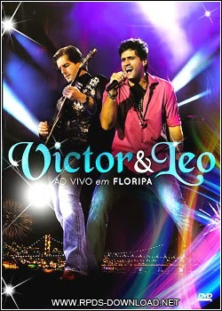 audio do dvd victor e leo em floripa