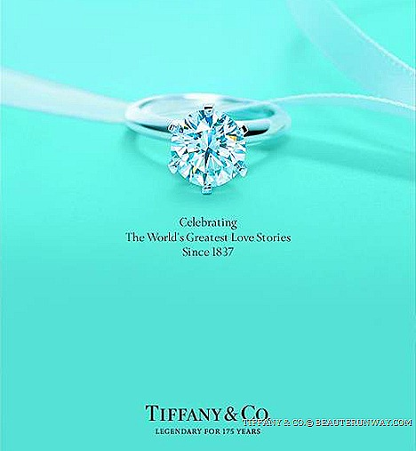 TIFFANY & CO. Wedding Ring LUCIDA LEGACY NOVO BEZET EMBRACE GRACE SOLESTE ETOILE Tiffany® Setting Engagement Blue Box JEWELER Perfect Wedding TRUE LOVE Stories 175 YEARS ANNIVERSARY REGAL LEGACY