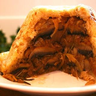 Onion Pudding And Suet Recipes.