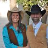 Brad & Debbie Wyant