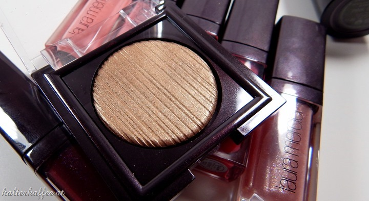 Laura Mercier Fall 2014 Gold Seduction
