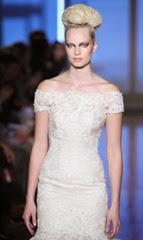 M Ines Di Santo Bridal Fall 2014 - Couture Collection-8
