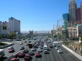 061 - Las Vegas blvd con Tropicana Ave.JPG