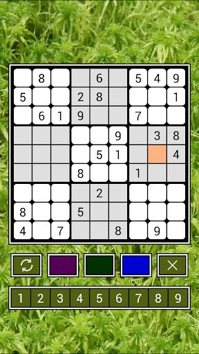 ���� Sudoku Pro v1.3 ������� ���������