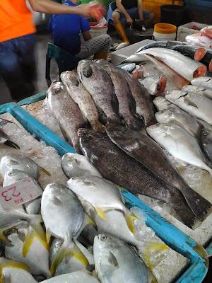 Cara mengekalkan kesegaran ikan,ikan kekal segar dan tahan lama,tips penyimpan ikan,ikan segar dan tahan lama