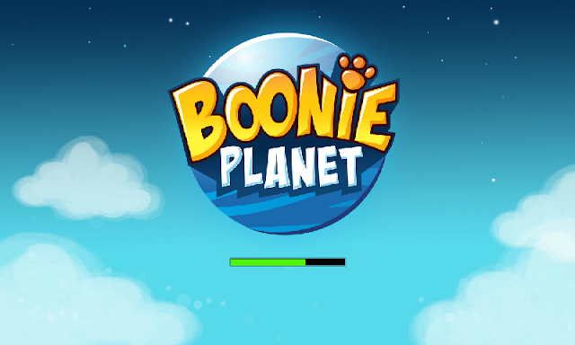 bonnie star planet