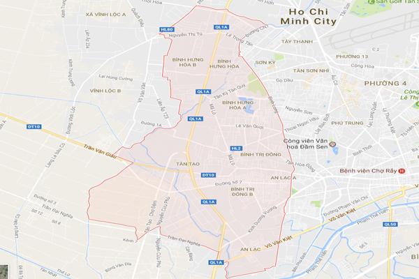 Lắp Đặt Máy Lạnh Quận Bình Tân 1