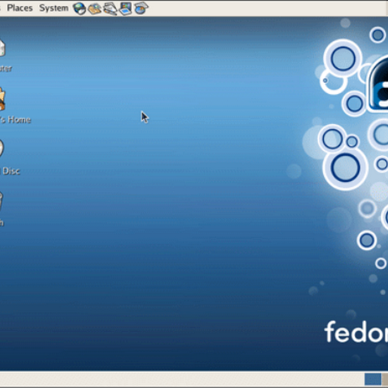 Using Fedora for common desktop computing tasks (Chapter I).