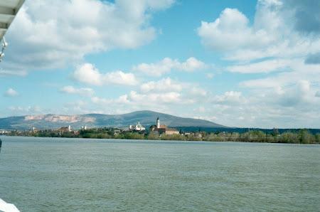 Imagini Ungaria: pe Dunare cu vaporul