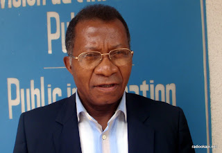 Auguste Mampuya