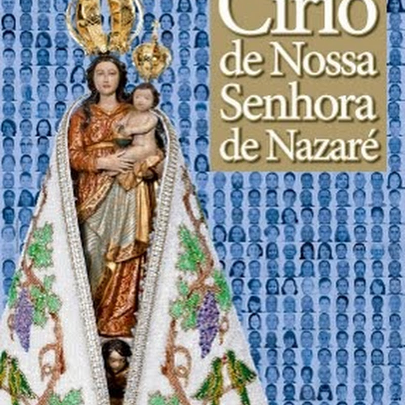 Cartaz do Círio de Nazaré 2011
