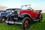 Studebaker Erskine Model 50 Touring, 1927 m. - Dalius Linkevicius.JPG