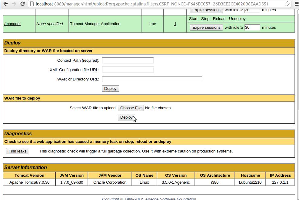 Installing Birt Viewer Server In Addition To Birt Study Designer 19