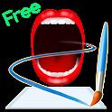 Voice Draw Free: Sing & Draw