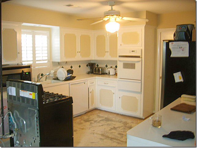 Houston Kitchen Remodel Plans Interesting Cote De Texas Total Renovation For A 1960's Houston Ranchburger Design Ideas
