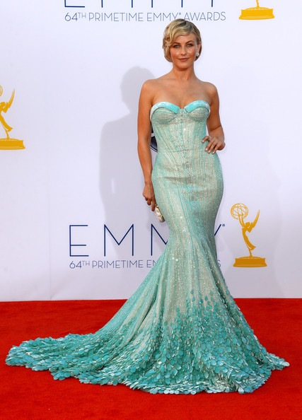 Julianne Hough 64th Annual Primetime Emmy