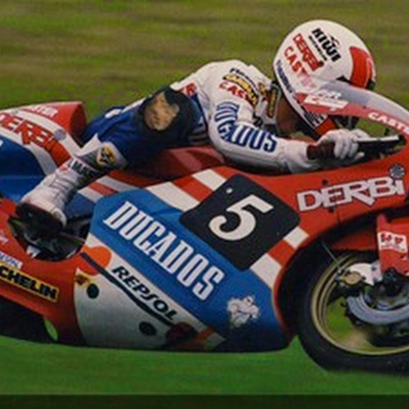 MotoGP: a 20 años de la última victoria de Jorge Martínez 'Aspar'.