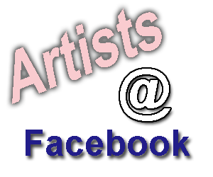 artists at facebook