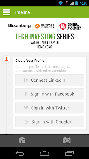 Tech Investing Series