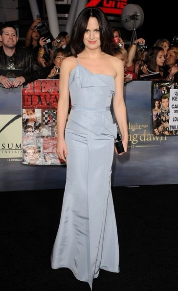 Elizabeth Reaser Twilight Saga Breaking Dawn Part 2