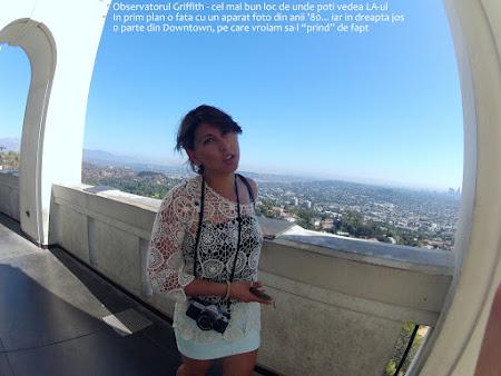 Obiective turistice SUA: Griffith Observatory
