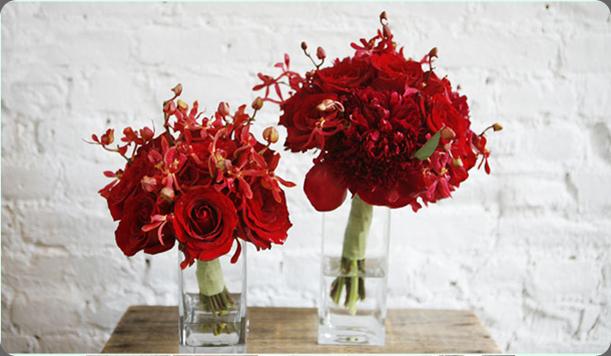 28 ophalia flowers