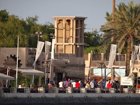 Zona heritage in Dubai