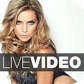 Clara Morgane Live Video