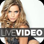 Clara Morgane Live Video