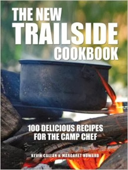 Review of The New Trailside Cookbook