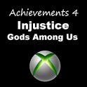 Achievements 4 Injustice icon