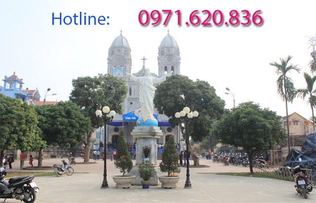 Lắp Đặt Internet FPT Huyện Thanh Oai