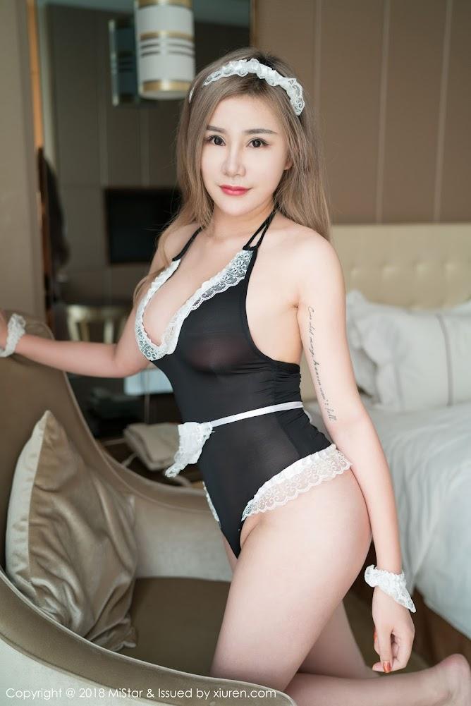 [Xiuren.Com] MiStar, Vol. 208 - Kyra 1539746718_208