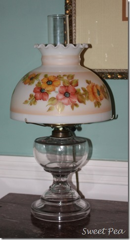 DR Lamp