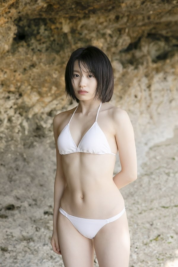 1176 [Hello! Project Digital Books] Vol.201 Kiki Asakura 浅倉樹々 (2021-03)