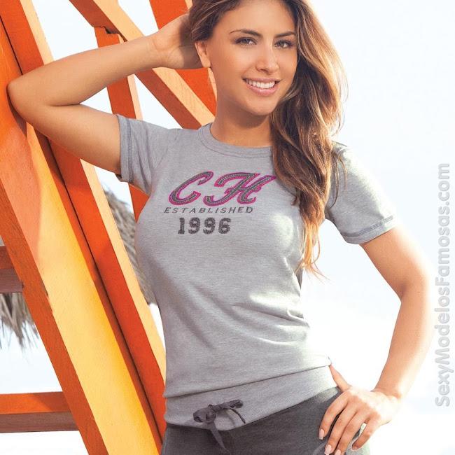 Jessica Cediel Chamela Foto 140