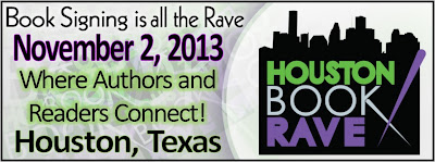 {Event Info} Houston Book Rave