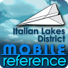 Italian Lakes District Guide icon