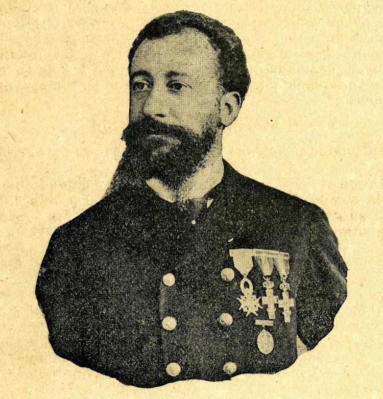 D. Francisco de Jaureguizar y Cagigal. De la Revista de Navegación y Comercio. Año 1893.jpg